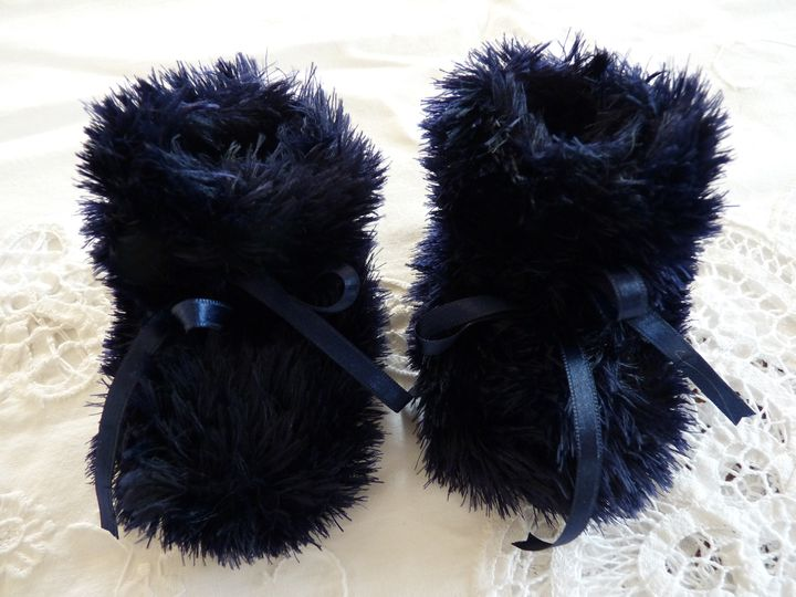 Moon boots marine, ref 0586, naissance, disponibles